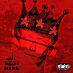 "Heart of a King Mixtape by Fatz ""Da Big Fella"" featuring Wale"