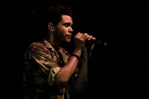 The Weeknd Kicks off Tour in Chicago