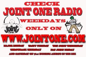 Joint One Radio