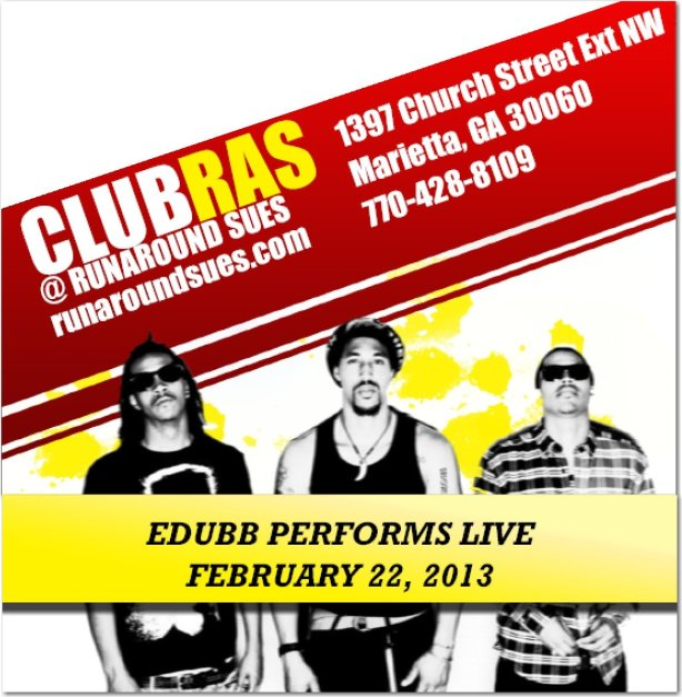 EDUBB live performances