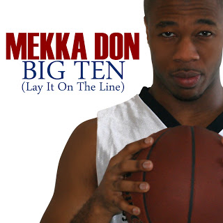 MEKKA DON INKS A MULTI-SONG LICENSING DEAL WITH THE BIG TEN NETWORK | The Hype Magazine 24/7 News