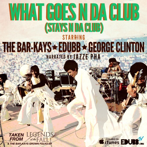 The Bar-Kays, EDUBB and George Clinton bring the Funk