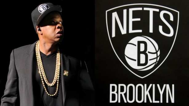 Jay-Z and the Nets