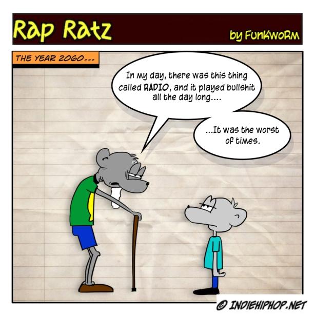 Rap Ratz