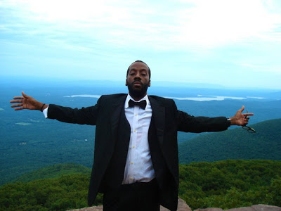 The Hype Magazine Interviews Jimi Kendrix - Sitting in a Tuxedo on Top of the Mountain | @JiMiKenDrix | The Hype Magazine 24/7 News