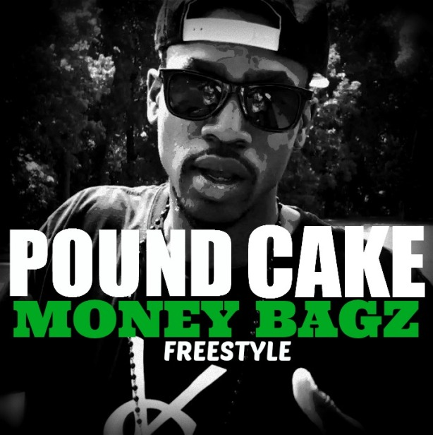 MONEY BAGZ AKA BAKERMAN BAGZ