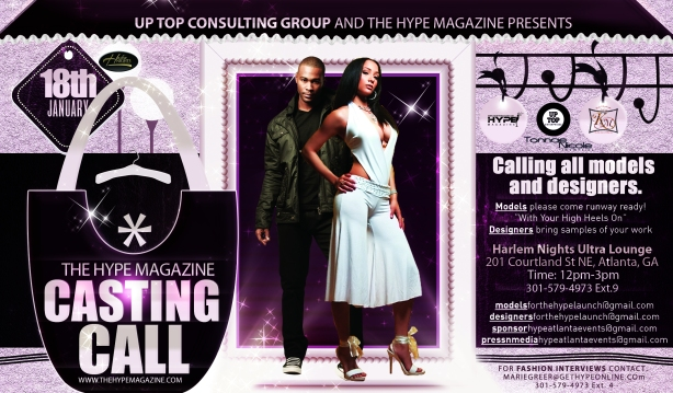 The Hype Magazine