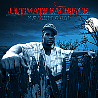 "Kamoflauge ""Ultimate Sacrifice"""