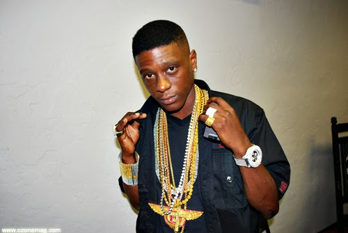 BREAKING NEWS - PRESS RELEASE: LIL BOOSIE RELEASE DATE & AUTHORIZED BOOKING | @Vonchewent | The Hype Magazine 24/7 News