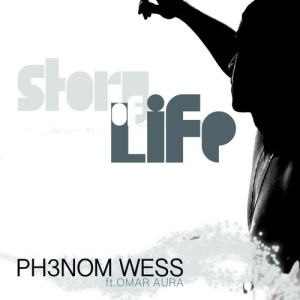 "West Coast Rapper Phenom Wess drops new single ""Story of Life"""