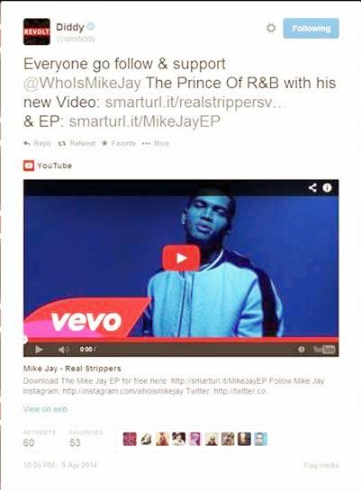 new prince website