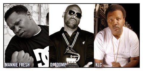 BMI AND FLIGHT SCHOOL PRESENT 'THE SUPER PRODUCERS BEAT SUMMIT' FT. MANNIE FRESH, DJ TOOMP AND KLC | @BMI | The Hype Magazine 24/7 News
