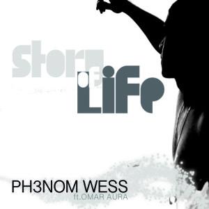 #FreshHeat Phenom Wess Ft Omar Aura -