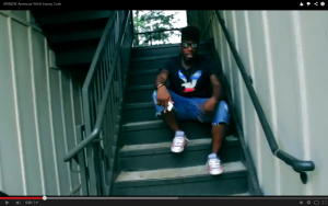 (New Music Video) American Will- Grindin Featuring Kwony Cash