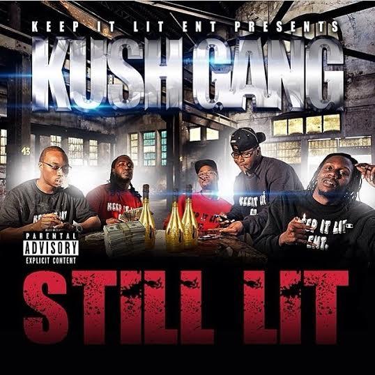 (New Music) Keep It Lit - High Off Boosie