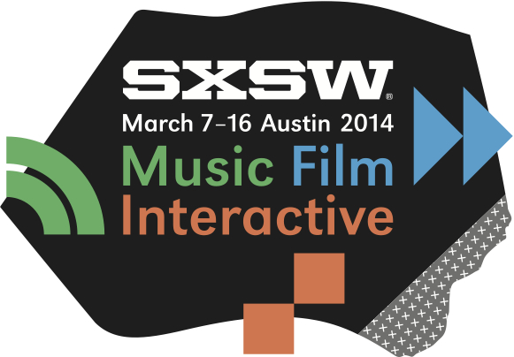 SXSW Logo (Courtesy of: SXSW Press and Publicity)