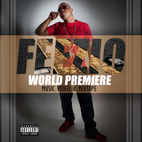 Feezio Promo Artwork