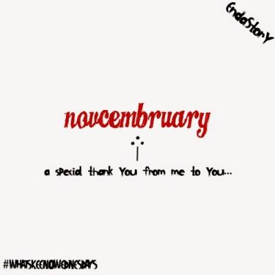"EndaStory - ""Novcembraury"" #WhatSkeenoWednesdays / www.hiphopondeck.com"
