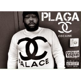 """Plaga"" Drops New Mixtape Entitled ""Cocaine"" / www.hiphopondeck.com"