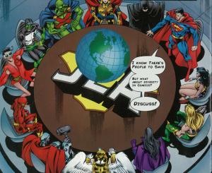 JLA Roundtable diversity